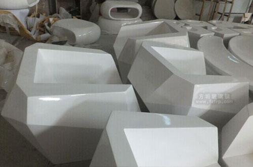 菱形沙发批量生产图
