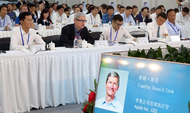 深圳双创周12个国家和地区的87位知名创客座谈会