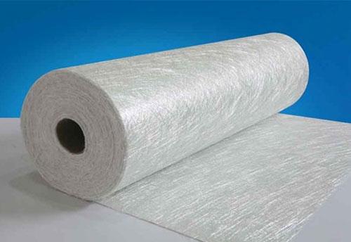 玻璃纤维短切毡在手糊玻璃钢技术中的应用