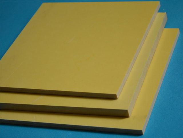 玻璃纤维板工艺性能有哪些