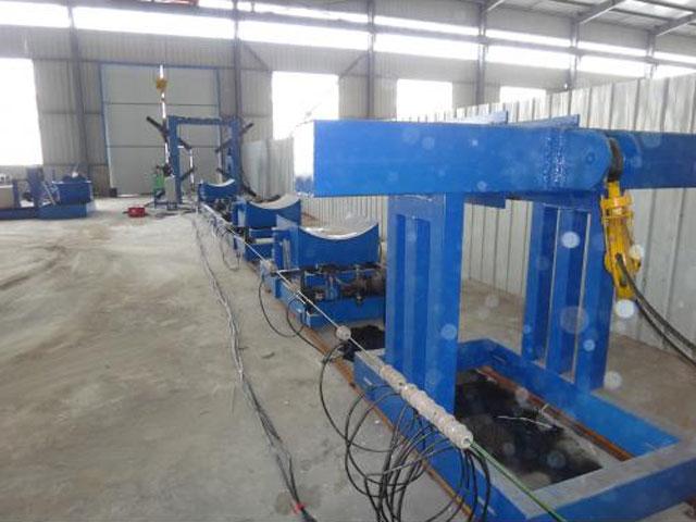 玻璃钢设备生产工艺你知道吗?