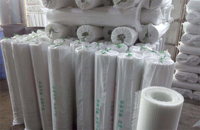 不同种类型号的玻璃纤维布价格