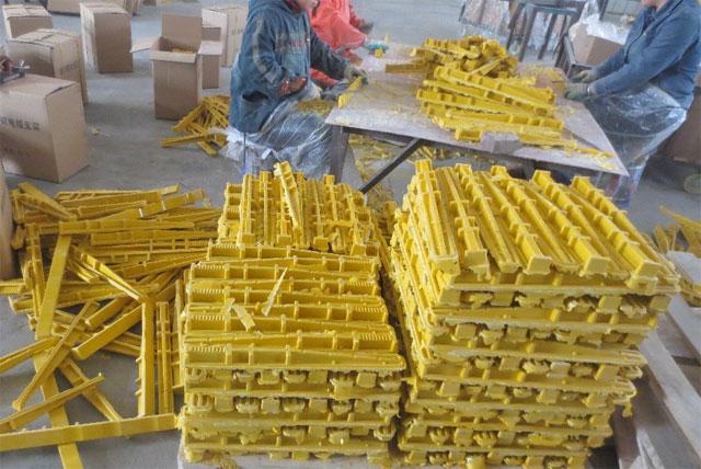 玻璃钢支架结构性能及应用
