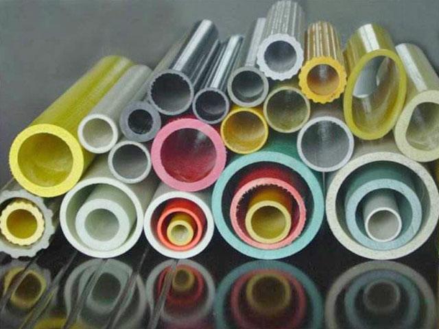 改性玻璃纤维管市场应用及生产工艺