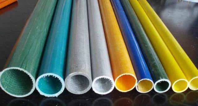 玻璃纤维管型号规格有哪些?