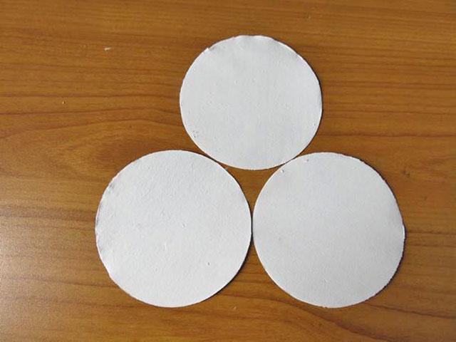 玻璃纤维滤膜特点和用途