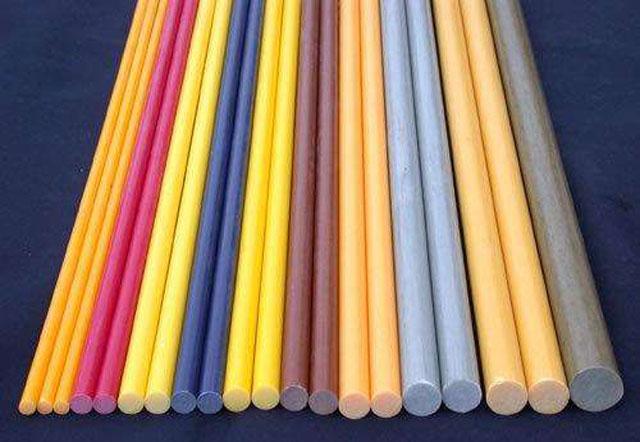 玻璃纤维杆由什么组成及市场应用