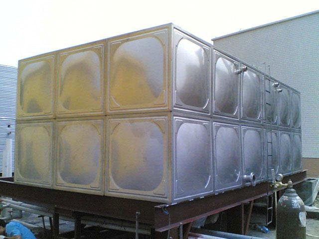 什么是玻璃钢消防水箱价格怎么算