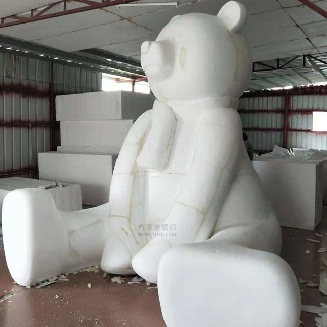 泡沫雕塑制作工艺及优势应用
