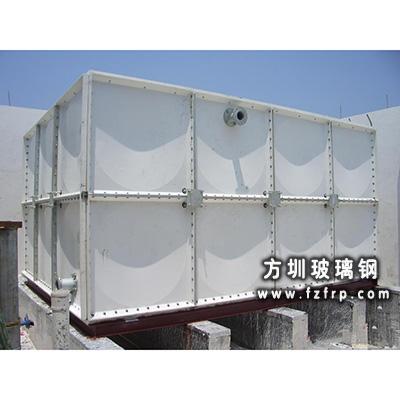 玻璃钢水箱SX-003
