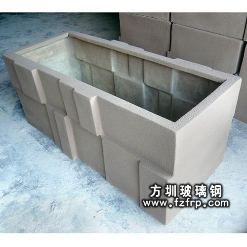 玻璃钢室内花盆HP-001