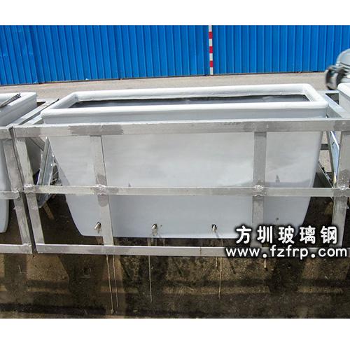 玻璃钢花槽HC-004