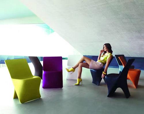 江西玻璃钢创意造型休闲家具