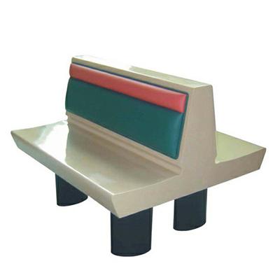 玻璃钢卡座KZ-001