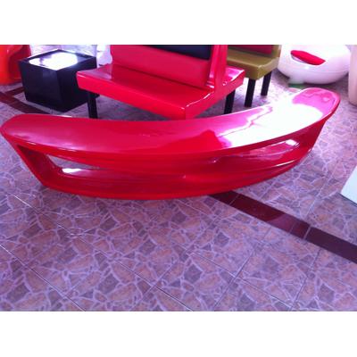 玻璃钢沙发SF-009
