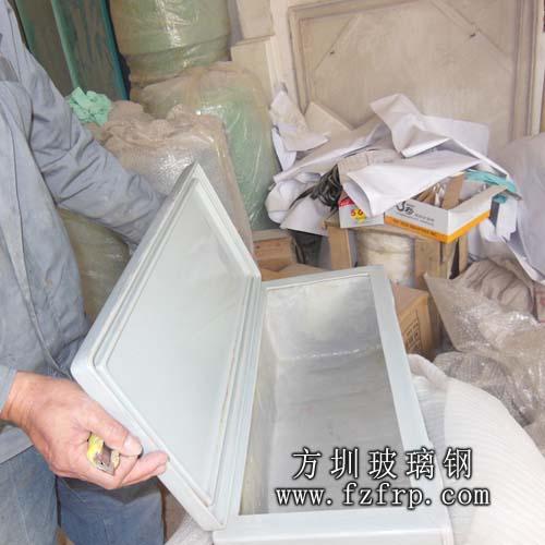 smc玻璃钢电表箱性能特点你了解多少?